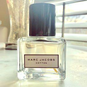 Marc Jacobs Cotton Cologne Splash